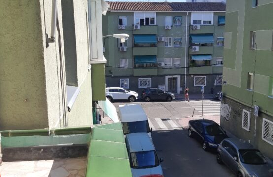 Calle Chiclana
