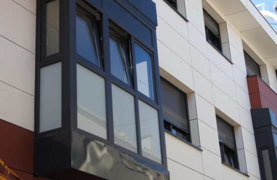Apartamento Francisca Armada