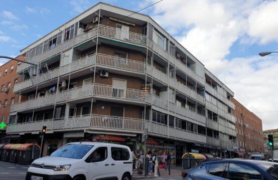 Calle del Jilguero